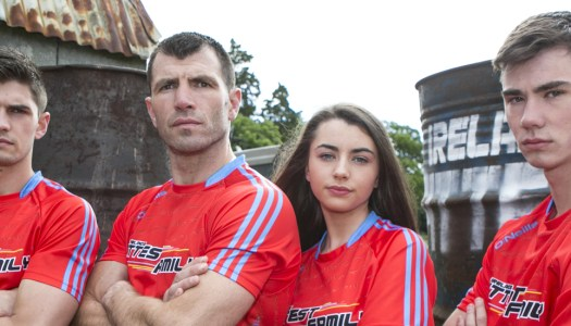 Donegal's fittest family impress in their final fight