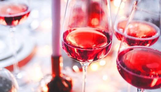 This everyday drink could help conquer wine headaches