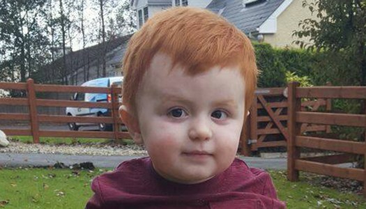 Caolan Melaugh fundraisers reminded that his battle is not over