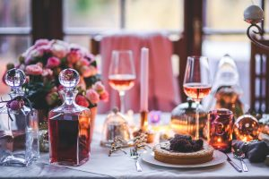 dinner-meal-table-wine