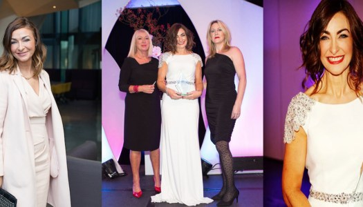Entrepreneur Oonagh O'Hagan on success, style and staying ahead