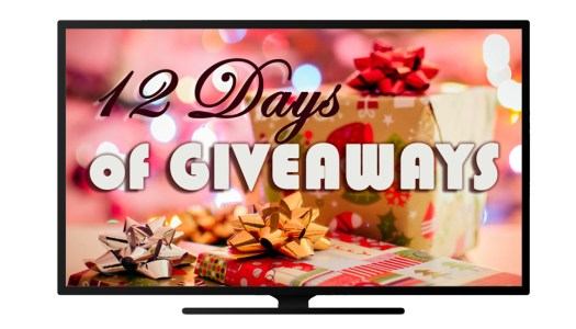 Win a TV from TDA Repairs in our 12 Days of Giveaways