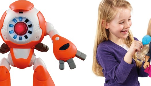 Protection groups warn toys could be spying on kids