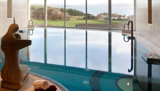 Shandon Hotel celebrates being crowned among Ireland's best
