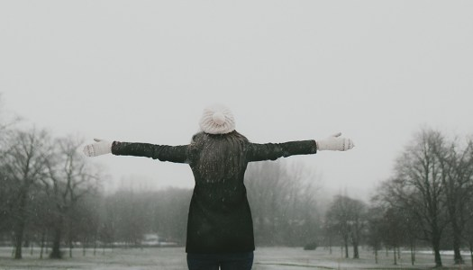 Coping with loneliness this Christmas