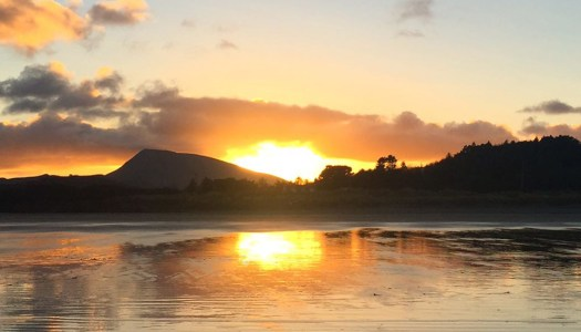 A sunrise to sunset exploration along the Wild Atlantic Way