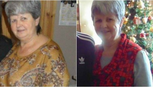 "Mary drops 3 stone in 6 months: ""If I can do it, so can you!"""
