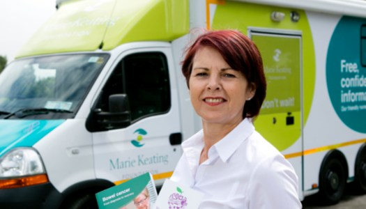 Get your cancer concerns answered in confidence