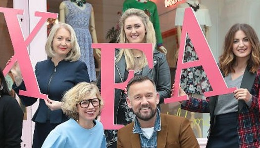Two of Donegal's best boutiques listed as XFA finalists