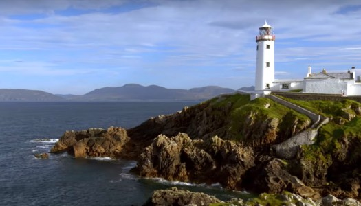 How amazing does Donegal look in this WAW video?