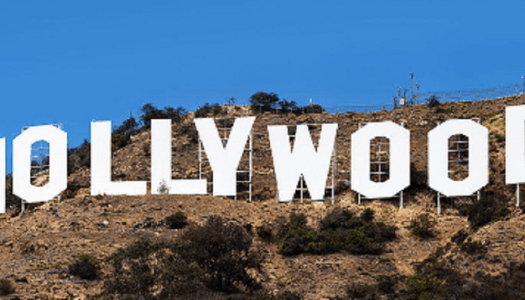 Iconic Hollywood sign changed to 'Hollyweed' by pranksters