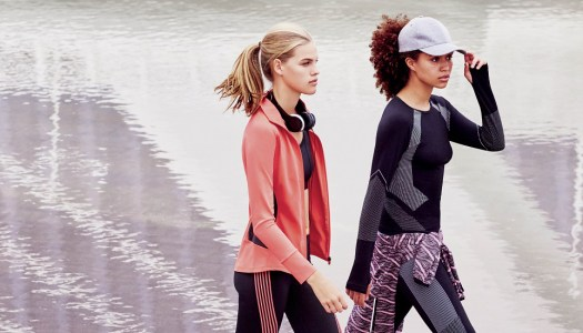 Work your workout style