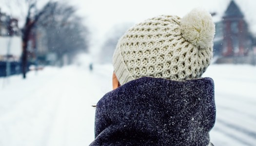 Winter weather – how to stay safe on roads