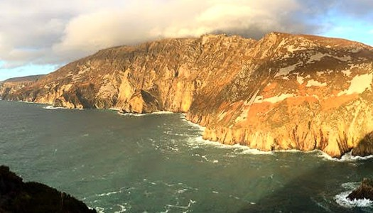 Why Sliabh Liag is a stunning trip worth taking