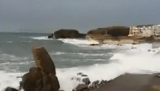 Shocking video alerts parents to dangers by the sea