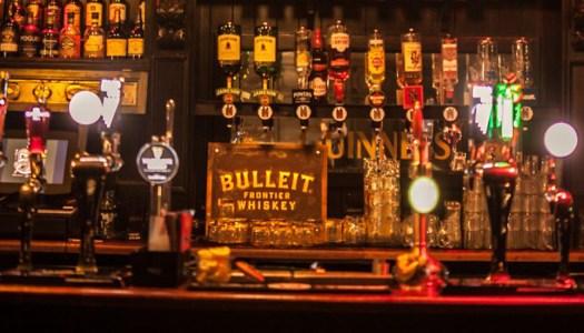 Irish bar launches date escape initiative for women