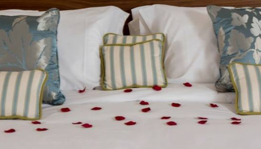 One Donegal hotel has naughty ideas for Valentine's Day