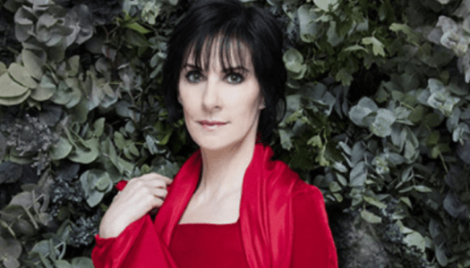 Could this be Enya's fifth Grammy Award?