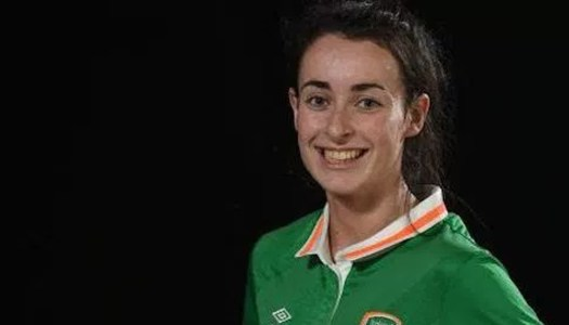 Roma McLaughlin named in Irish panel for Scotland friendly