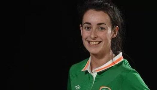Roma McLaughlin named in Irish panel for Scotland friendly