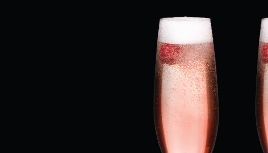 Fancy a pink Prosecco and gin party this International Women's Day?
