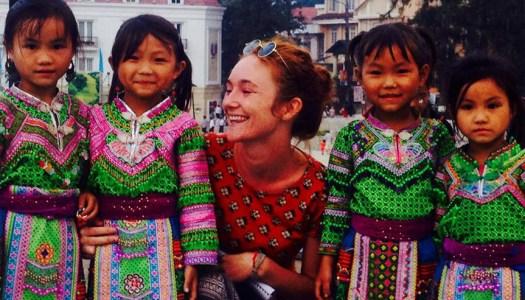 Vibrant colour run to celebrate life of Danielle Mc Laughlin