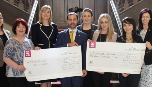 Sweet success! Cupcake Fantasy Fashion show raises €6,000 for charity