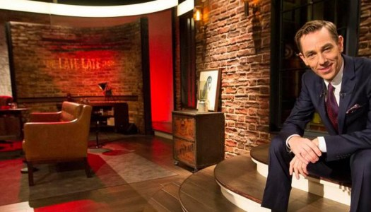 Donegal female farmer to appear on The Late Late Show