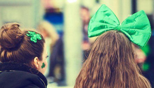 When and where? Your St. Patrick's Day Parade guide
