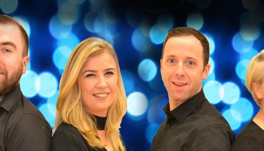 Sneak preview: Coláiste Ailigh 'Strictly' couples revealed
