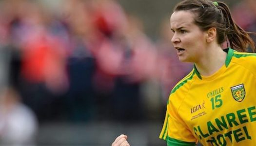 Donegal ladies reach Division 1 final after emphatic win over Galway