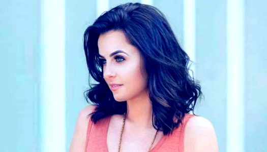 Fancy starring in Lisa McHugh's newest music video?