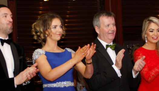 Events: Lessons in glitz and glam at Colaiste Ailigh Strictly