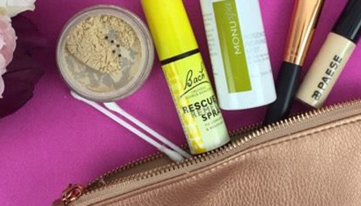 Makeup 101 | Handbag SOS Handies!