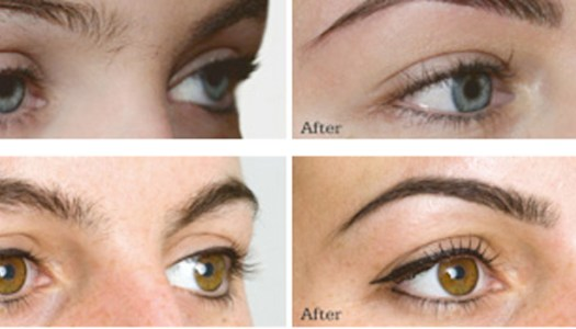 Makeup 101 | What's it like to have HD Brows?