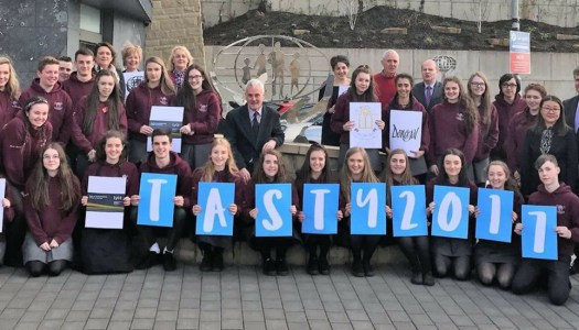 TASTY 2017 brings exclusive dishes to Donegal restaurants
