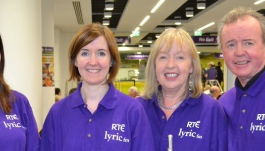 How to catch a concert by the RTE Lyric FM Quartet in Donegal