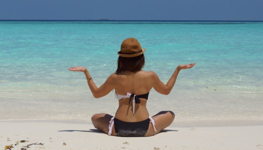 Top tanning tips for a safer sun tan