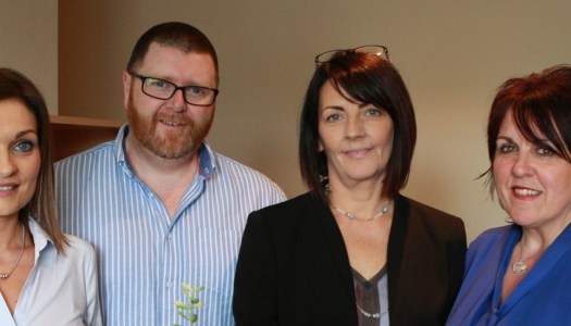 Meet the team who are making Pieta House Northwest a reality