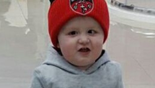 'Sleep tight darling' – family mourns as Caolan Melaugh passes away
