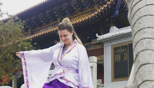 Donegal Woman Abroad: The things you'll learn while teaching in China