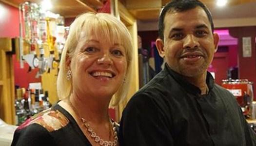 Chandpur Restaurant is enjoying naan-stop success