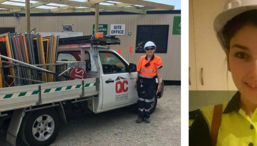 Donegal Woman Abroad: Taking a different road to work Down Under