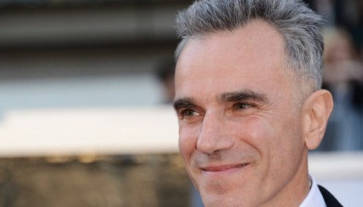 Daniel Day-Lewis has retired from acting