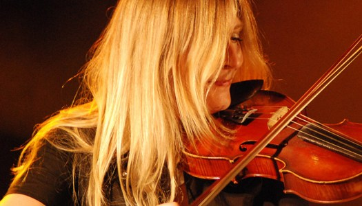 Mairéad Ní Mhaonaigh's heartache after beloved fiddle is broken