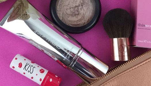 Skin 101 | Holiday makeup bag must-haves