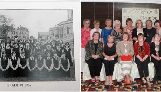 Loreto Letterkenny class of '67 holds 50th reunion