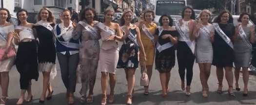 Here come the Marys: Mary from Dungloe Festival officially kicks off