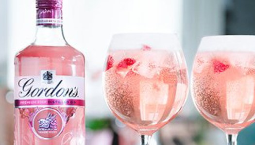 Christmas comes early for gin drinkers