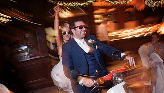 These amazing wedding photos have earned Masters Awards for Donegal photographers